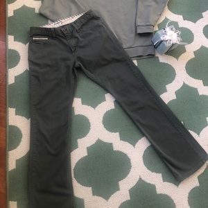 Vans pants size 30 worn maybe twice